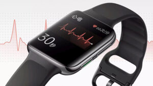 Oppo Watch 2 ECG akıllı saat
