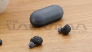 Sony WF-C500 kablosuz kulaklık