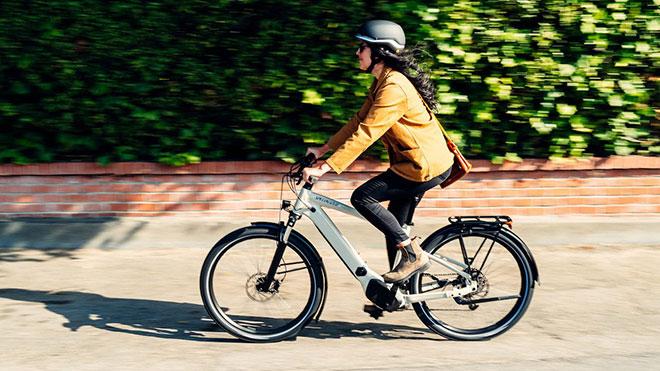 Specialized elektrikli bisiklet