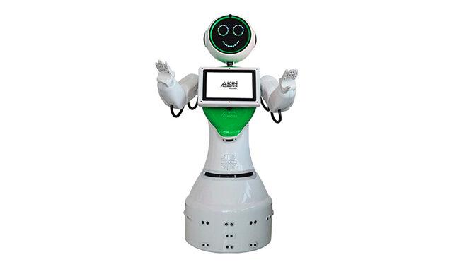 Akınrobotics Mini Ada