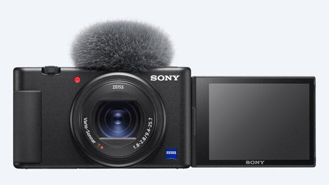 Sony ZV-1