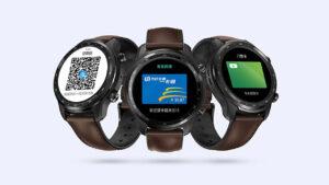 Mobvoi TicWatch Pro X akıllı saat