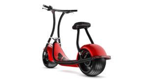 elektrikli scooter Scooterson Rolley