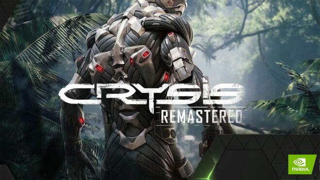 """GeForce Now için yeni üye; artık her PC """"Crysis"""" açacak"""