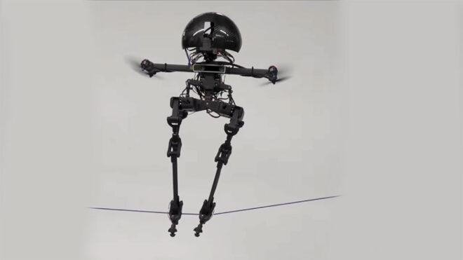 leonardo robot