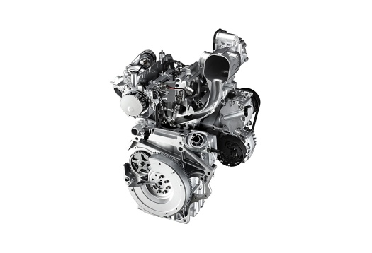Fiat TwinAir Motor