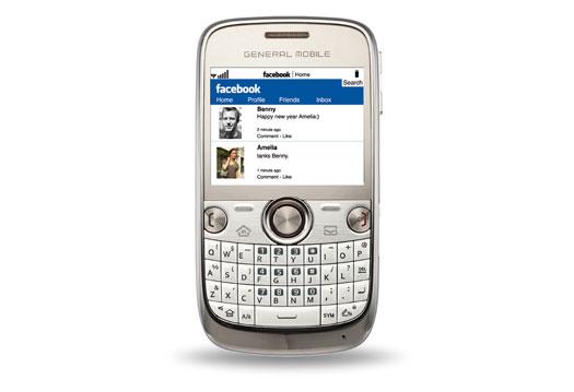 General Mobile - Q3