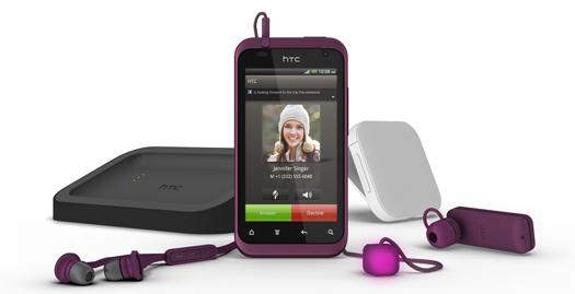 HTC Rhyme tum aksesuarlar