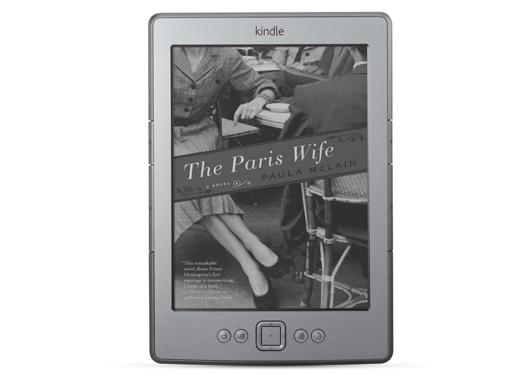 Yeni Kindle