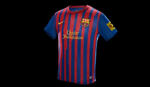 Nike - Barcelona iç saha forması