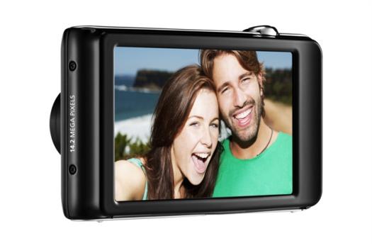 Samsung 2View ST600