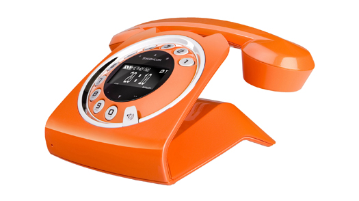 Sixty Retro Dect telefon