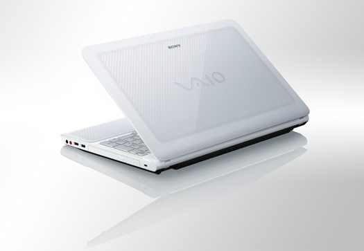 Sony VAIO C Serisi
