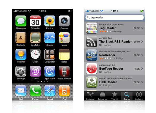 Gettag Mobi Free App For Iphone