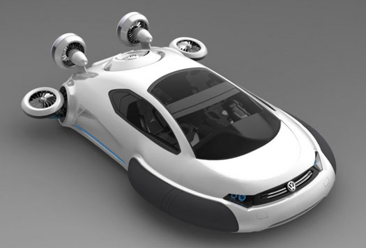 Aqua Volkswagen