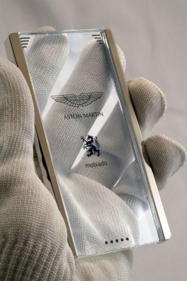 Aston Martin - Mobiado - CPT002