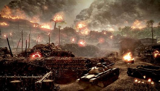 Bad Company 2: Vietnam