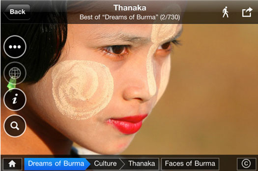 Dreams of Burma