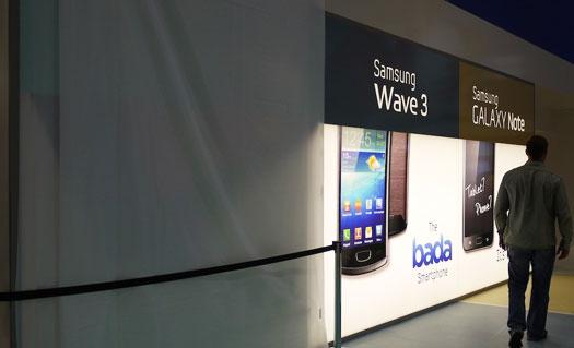 Samsung Galaxy Tab 7.7 standı
