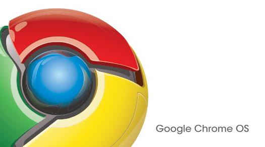 Google İşleti Sistemi Google Chrome Os Resmen Açıklandı