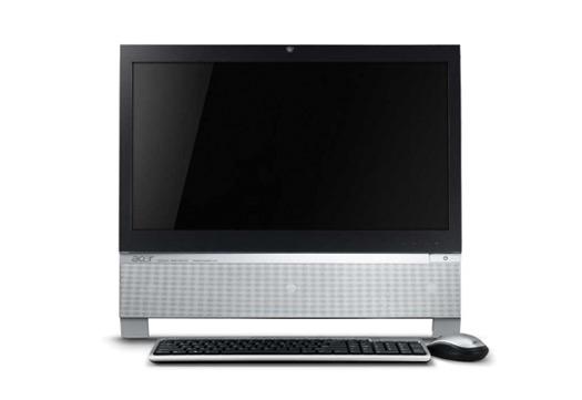 Acer Aspire Z5751