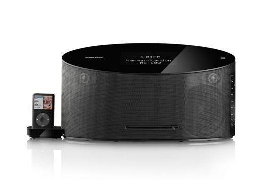 Harman Kardon MS 100