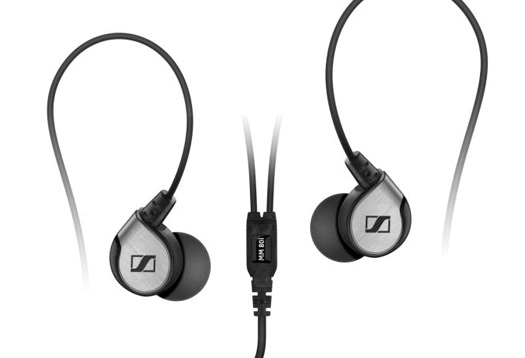 Sennheiser MM 80 iPhone
