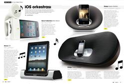 iOS ORKESTRASI