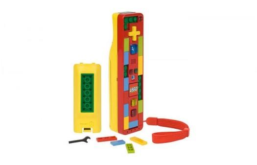 LEGO Wii kumandası