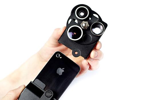 Photojojo - Lens Dial
