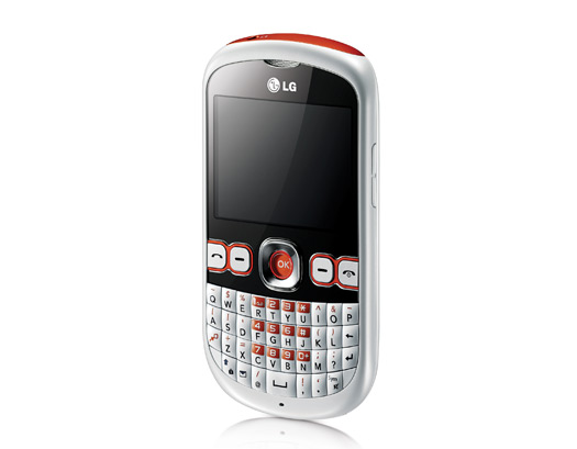 LG C305 Wink
