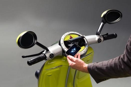 Mini eScooter