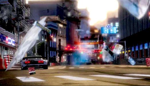 NFS: SHIFT 2 Unleashed