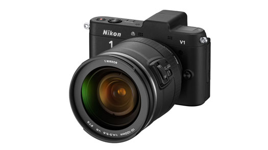 Nikon 1 - V1