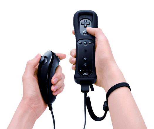 Siyah Wii sonunda Türkiye?de