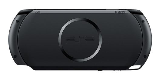 PSP - E1000