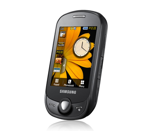 samsung telefon app