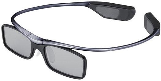 Samsung 3D gözlük