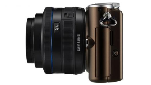 iFunction lensli Samsung NX100