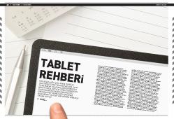 TABLET REHBERİ