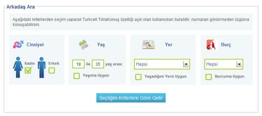 Turkcell TıklaKonuş