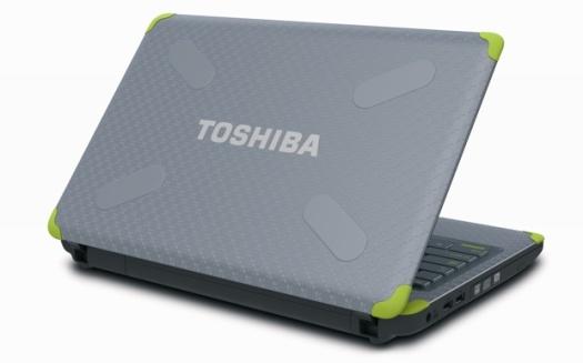Toshiba L635