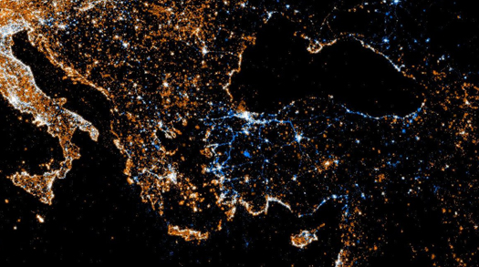 Twitter ve Flickr kullanımı - Türkiye